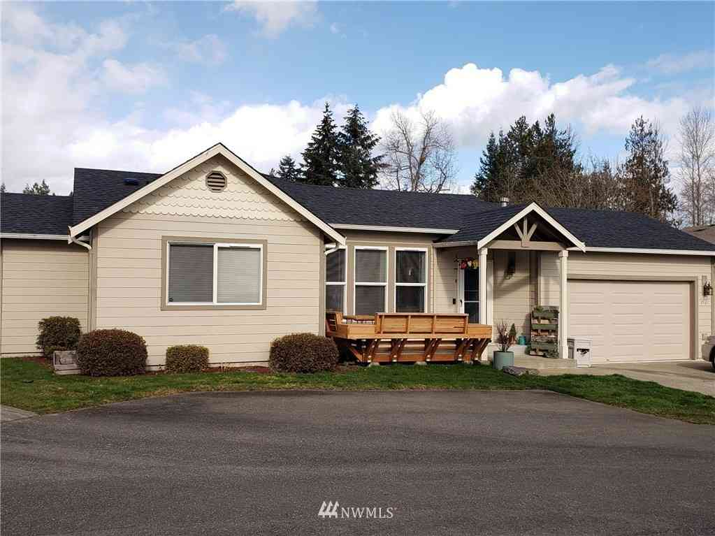 3531 Courtyard Lane, Bremerton, WA, 98310,