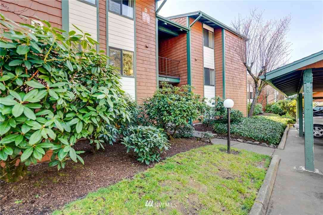 7320 N Skyview Place #D203, Tacoma, WA, 98406,