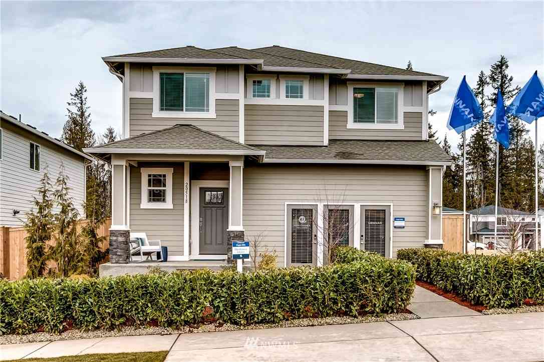 29007 238th Avenue SE #40, Maple Valley, WA, 98038,