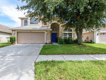 12520 SPARKLEBERRY ROAD, Tampa, FL, 33626,