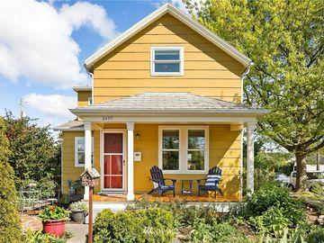6450 Carleton Avenue S, Seattle, WA, 98108,