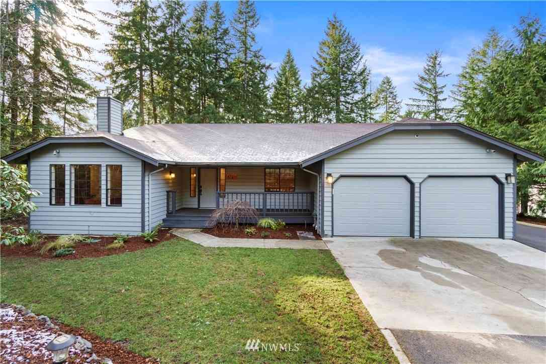4720 176th Avenue E, Lake Tapps, WA, 98391,