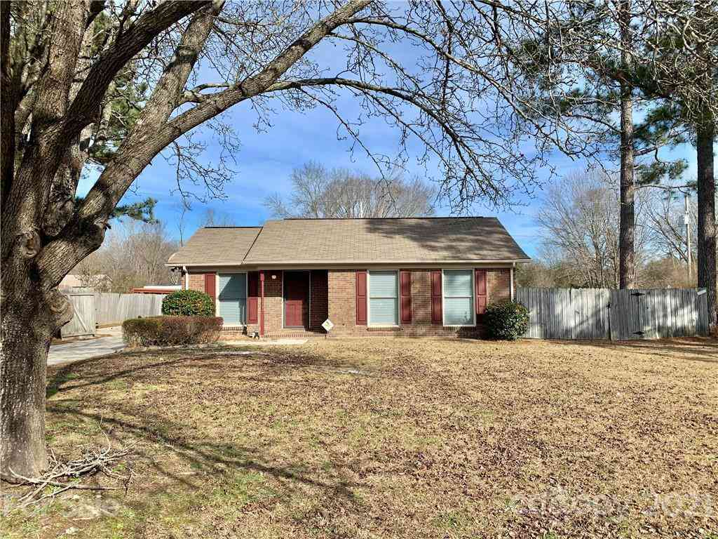 7912 Hemby Wood Drive, Indian Trail, NC, 28079,