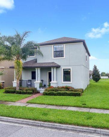 7913 ROCK DOVE DR Winter Garden, FL, 34787