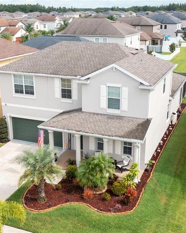 11717 THICKET WOOD DRIVE Riverview, FL, 33579