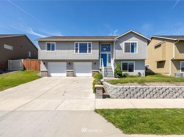 2124 W Honeysett Road, Wenatchee, WA, 98801,