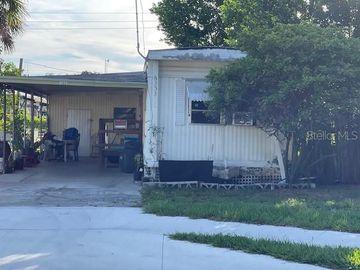 6353 20TH STREET, Zephyrhills, FL, 33542,