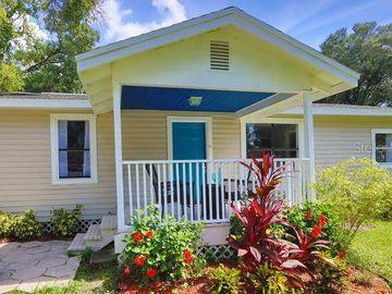 1809 W FLORA STREET, Tampa, FL, 33604,
