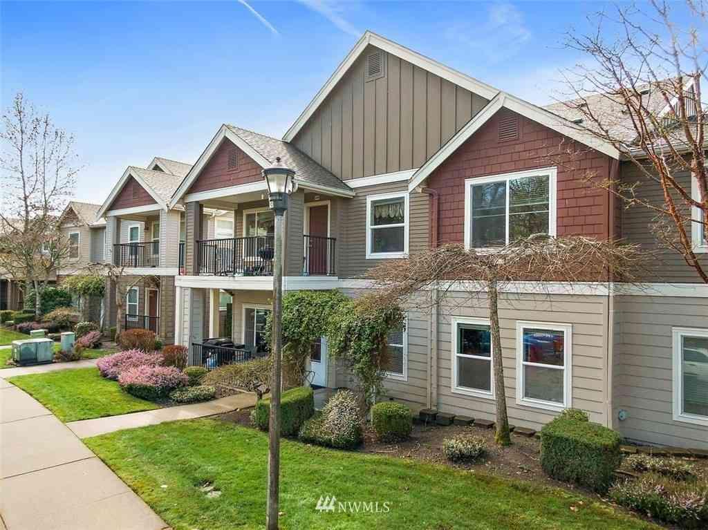 2185 Hammond Avenue #A-12, Dupont, WA, 98327,