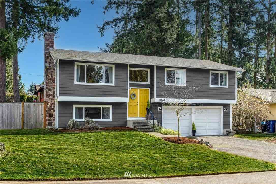 16807 25th Avenue SE, Bothell, WA, 98012,