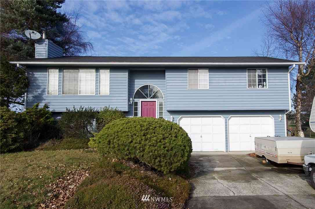 111 Bon Jon View Way, Sequim, WA, 98382,