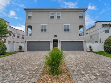 405 S MELVILLE AVENUE #2, Tampa, FL, 33606,