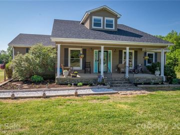 145 St Peters Church Road, Lawndale, NC, 28090,
