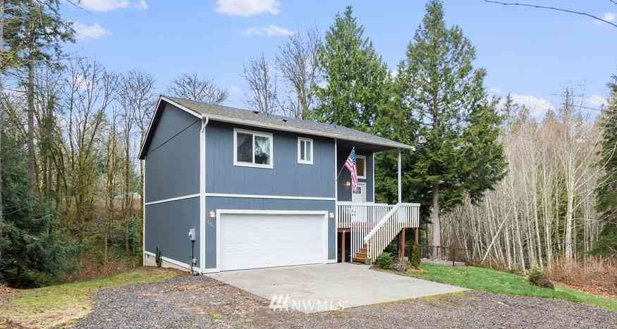 3024 California Avenue E, Port Orchard, WA, 98366,