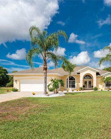 780 BOUNDARY BOULEVARD Rotonda West, FL, 33947