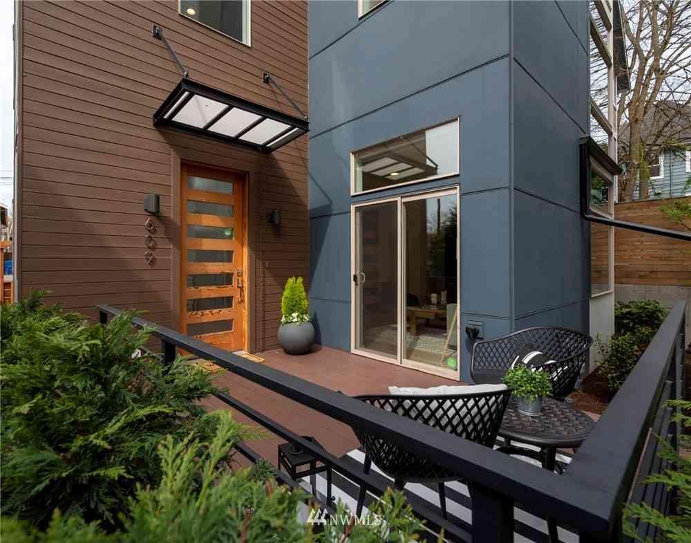 609 22nd Avenue, Seattle, WA, 98122,