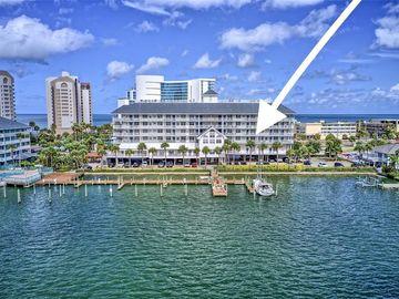 445 HAMDEN DRIVE #305, Clearwater, FL, 33767,