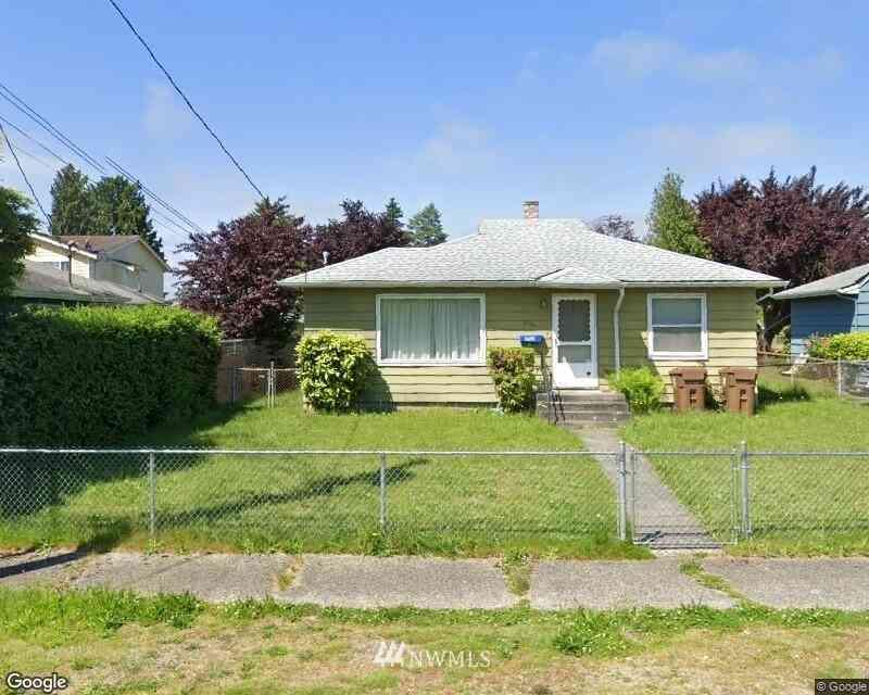 6720 S Fawcett Avenue, Tacoma, WA, 98408,