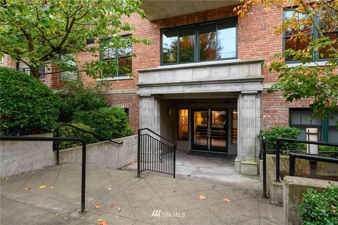 1414 1st Avenue W #203, Seattle, WA, 98119,