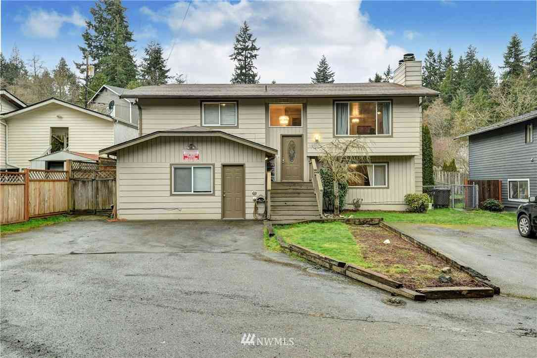 4930 Glenwood Avenue, Everett, WA, 98203,