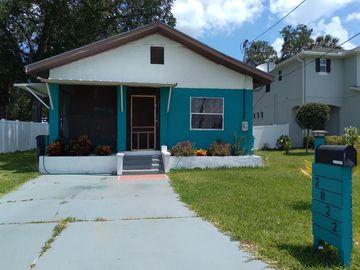 2822 CORRINE STREET, Tampa, FL, 33605,