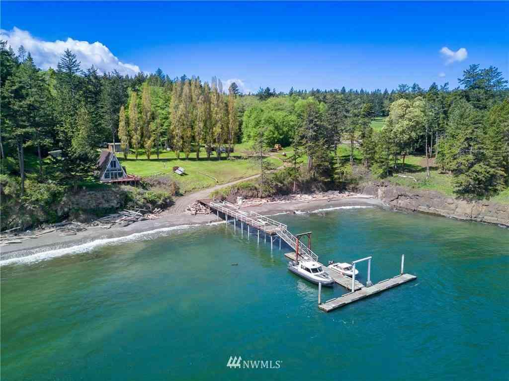 14001 Mail Bay, Waldron Island, WA, 98297,