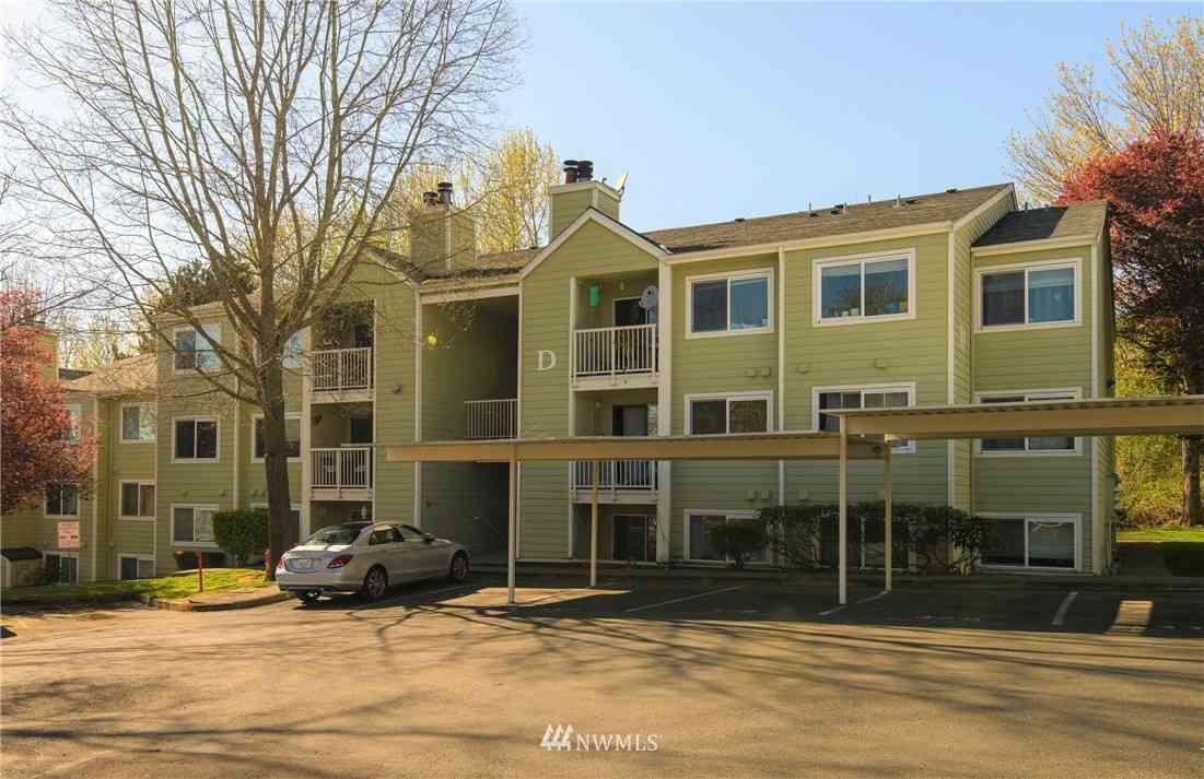 975 Aberdeen Avenue NE #D102, Renton, WA, 98056,