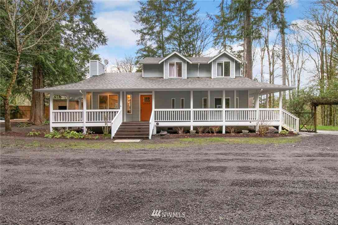 7427 NE Hidden Cove Road, Bainbridge Island, WA, 98110,