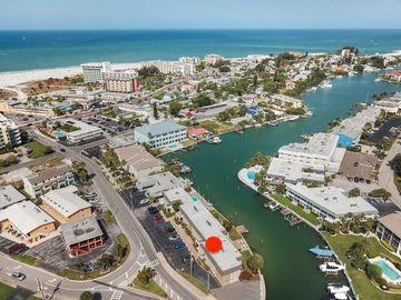 Swimming Pool, 184 117TH AVENUE #11, Treasure Island, FL, 33706,