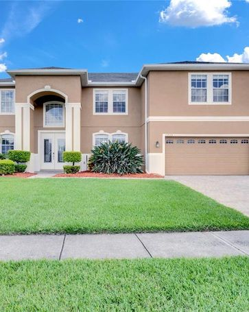 17729 ASHFORD GRANDE WAY Orlando, FL, 32820