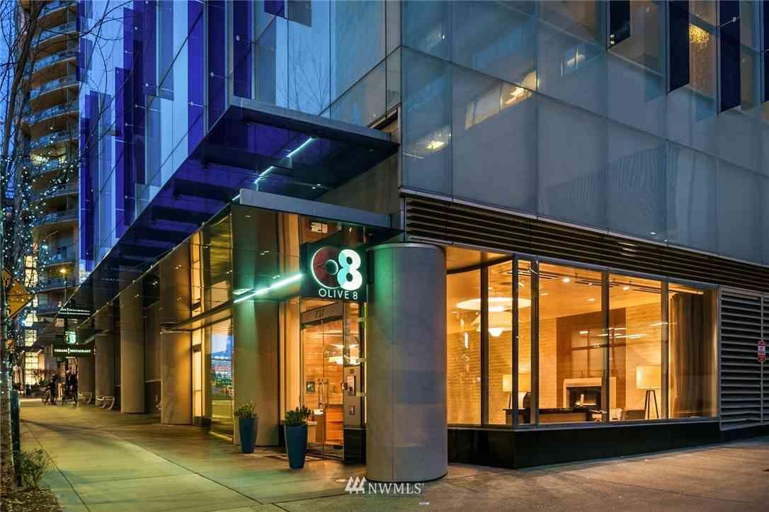 737 Olive Way #2308, Seattle, WA, 98101,