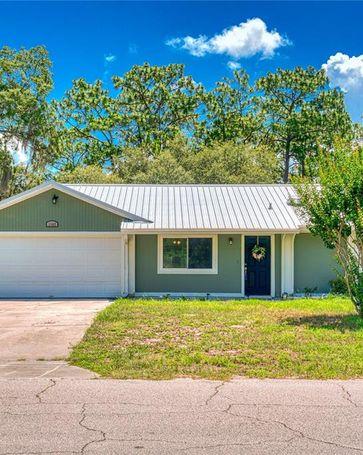 1162 GAGE AVENUE Deltona, FL, 32738