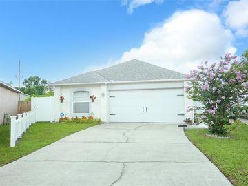 8113 GOLDEN CHICKASAW CIRCLE, Orlando, FL, 32825,