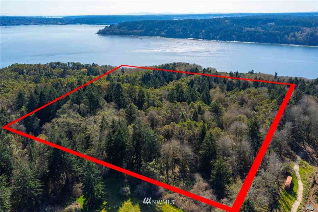 0 SW 280th Street, Vashon, WA, 98070,