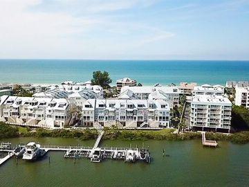 19915 GULF BOULEVARD #707, Indian Shores, FL, 33785,
