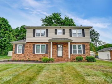 5811 Red Carriage Lane, Charlotte, NC, 28212,