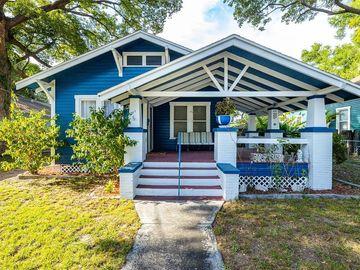 311 W ALFRED STREET, Tampa, FL, 33603,