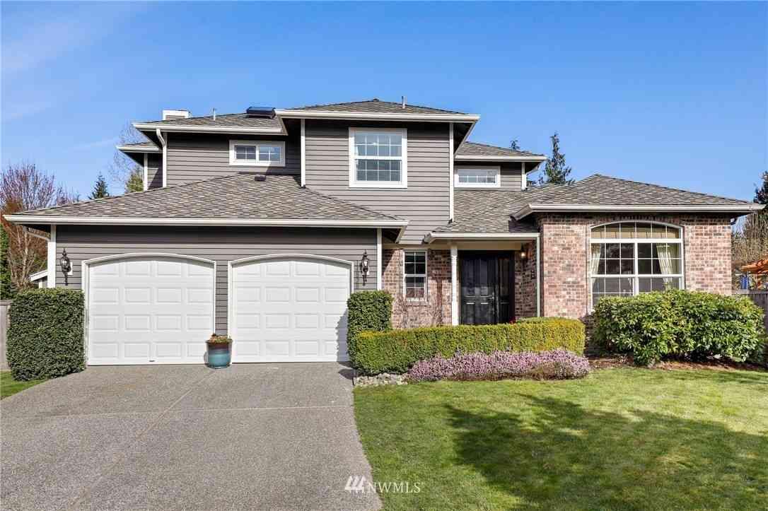14828 58th Drive SE, Everett, WA, 98208,