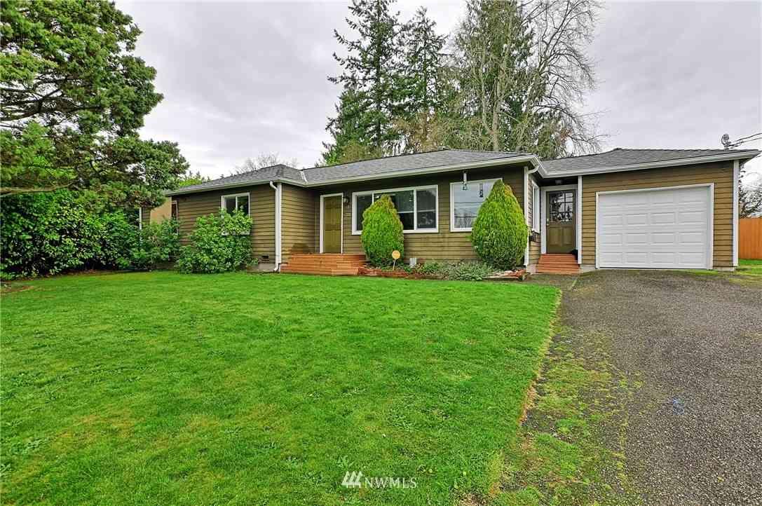 13 W Magnolia, Everett, WA, 98203,