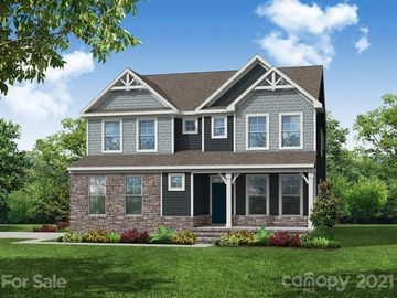 6016 Thicket Wood Court #Lot 17, Mint Hill, NC, 28227,