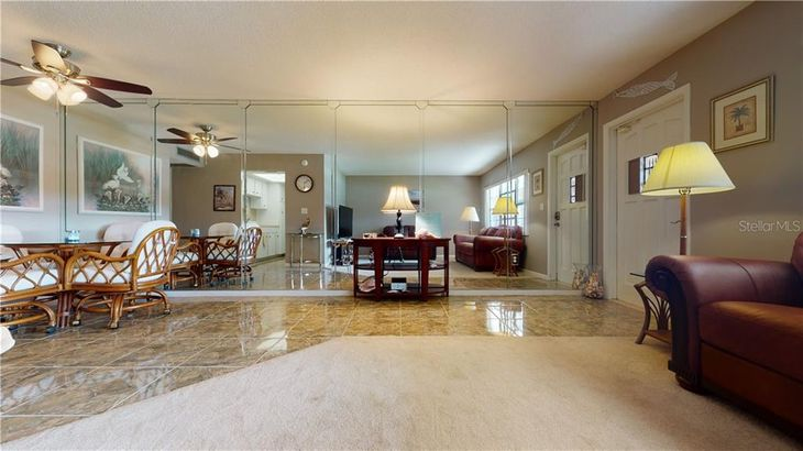 650 PINELLAS POINT DRIVE S #132