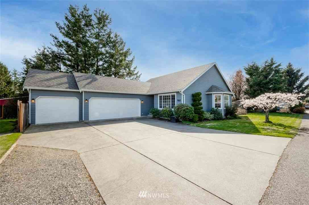 8443 Double Ditch Road, Lynden, WA, 98264,