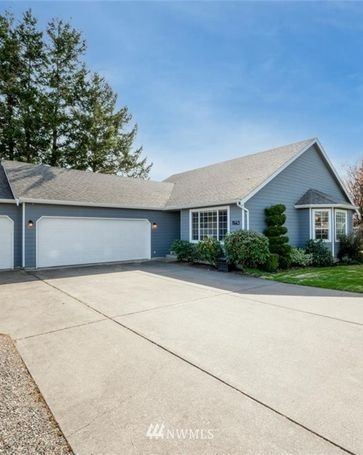 8443 Double Ditch Road Lynden, WA, 98264