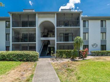 1372 PINE RIDGE CIRCLE E #G2, Tarpon Springs, FL, 34688,