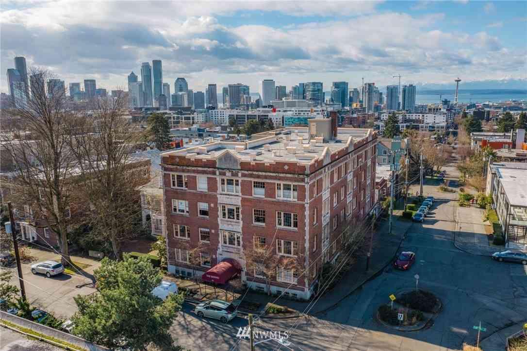 233 14th Avenue E #303, Seattle, WA, 98112,