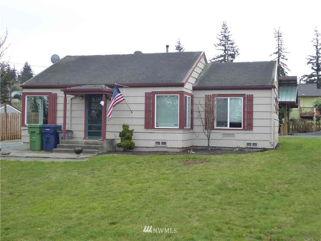 807 34th Street, Anacortes, WA, 98221,