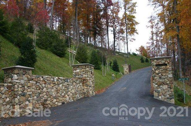 None High Cliffs Trail
