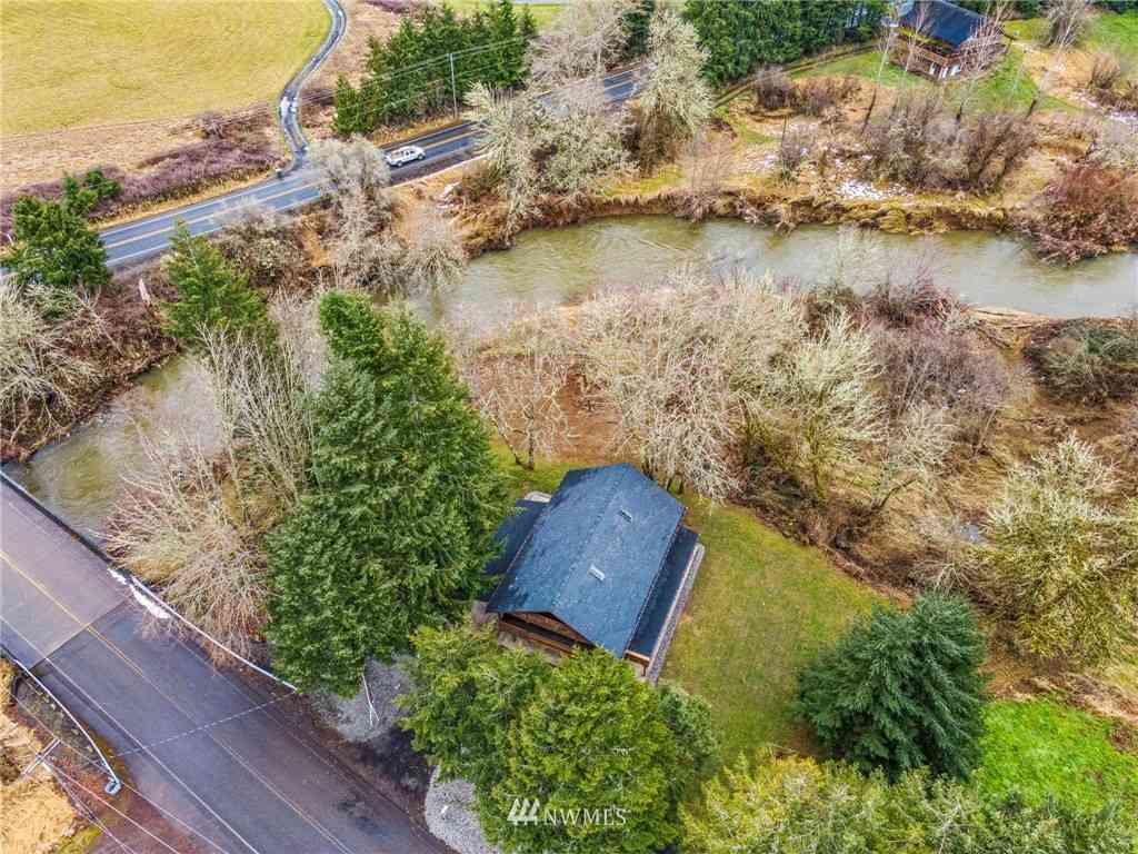 115 Beaver Creek Road, Curtis, WA, 98538,