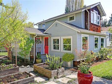 6732 13th Avenue NW, Seattle, WA, 98117,