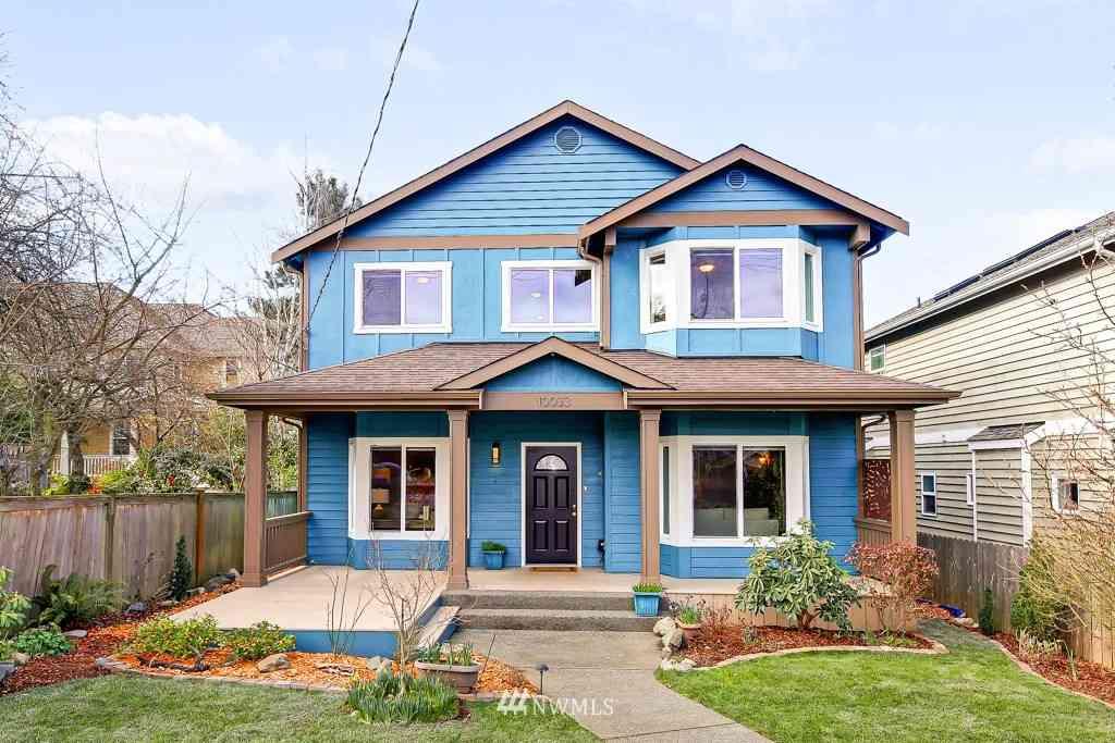 10033 42nd Avenue SW, Seattle, WA, 98146,